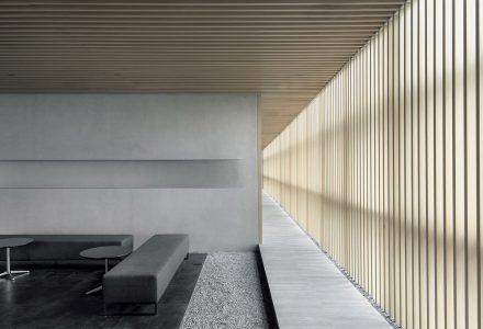 海氏国际集团北京办公室设计 / PLAT ASIA