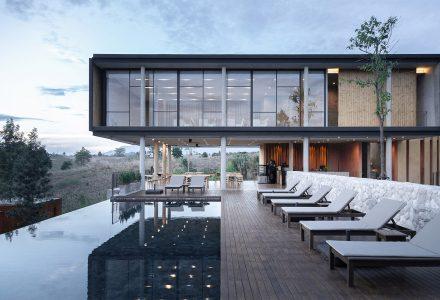泰国Khaokho·DE CAPOC精品度假酒店