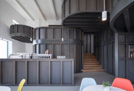 捷克·House of Wine葡萄酒酒吧+品酒室