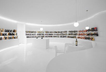 葡萄牙波尔图·Portugal Vineyards葡萄酒概念店