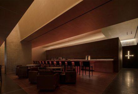 "深圳·""Voisin Organique邻舍""有机餐厅+V.O. Lounge酒吧"