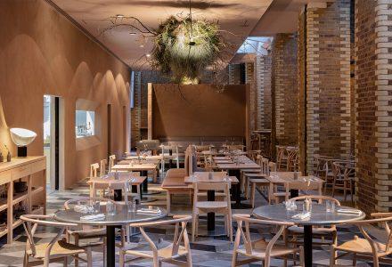 伦敦·Wilder London现代英式酒吧餐厅