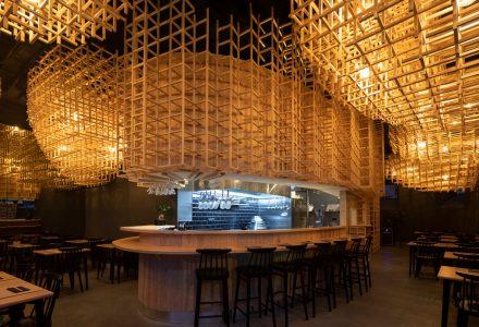 葡萄牙里斯本·Ajitama Ramen Bistro日料拉面餐厅