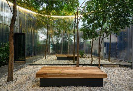 泰国清迈·Boonma Cafe咖啡馆翻新设计