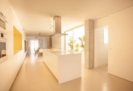 西班牙·RL宜家风格公寓设计