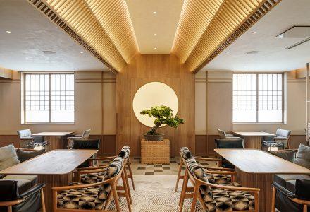"""上海·""""酒窝""""私人奢华日料酒吧餐厅"""
