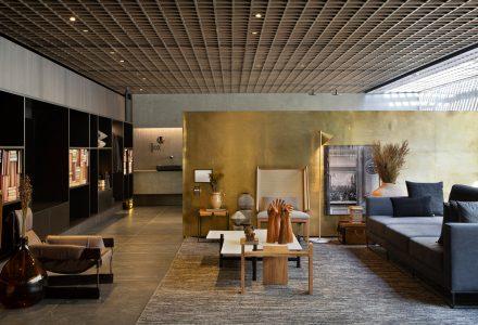 巴西FAUNO HOUSE豪华住宅设计