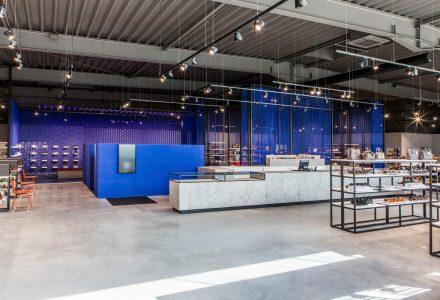 比利时·KevinShoes品牌集合鞋店
