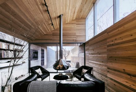设计师自宅-独栋别墅改造设计