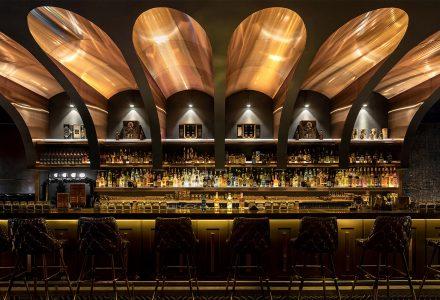 贵阳·LOLLIPOP威士忌酒吧设计