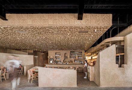 """墨西哥·VENENO""""沙漠""""主题餐厅设计"""