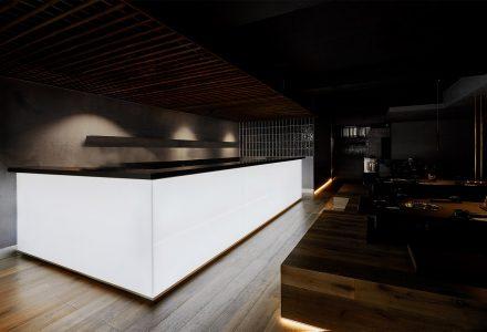 墨尔本·Shinbashi日式餐厅+酒吧