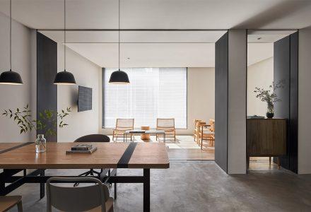 杭州·构造空间办公室设计