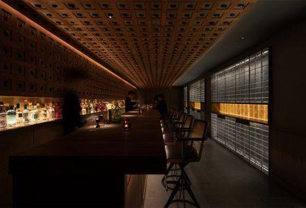 上海·藏匿于热闹街区的J.Boroski鸡尾酒酒吧