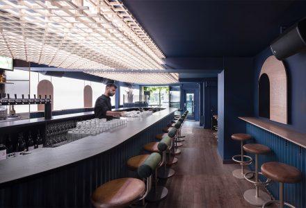 蒙特利尔·Minéral葡萄酒酒吧&夜店