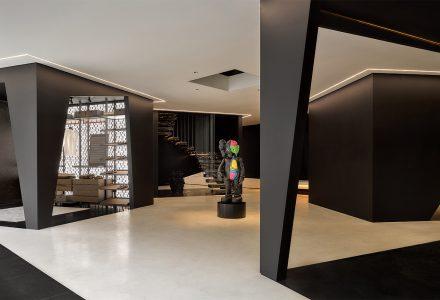 上海·OOMOO之家旗舰展厅 / 壹舍设计