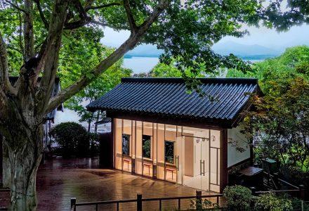 杭州·汉服体验馆设计