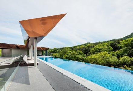 韩国·Glamtree Resort度假村 / ArchiWorkshop