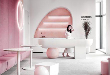 上海·MOTTOES办公总部