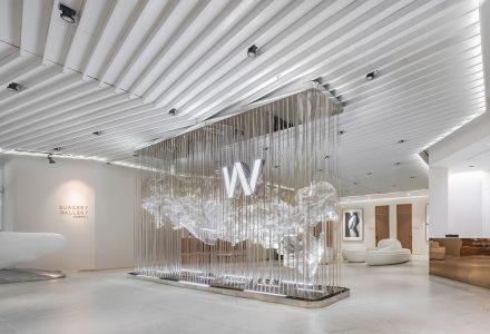 曼谷·WONJIN医美诊所 / A U N Design Studio