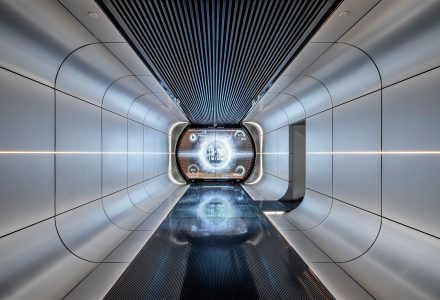 """北京·""""J SPACE""""联合办公空间设计 / DAGA"""