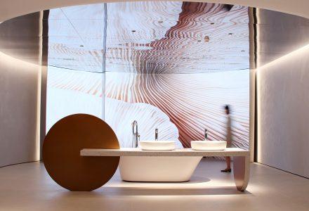 广东佛山·AQUAFUN卫浴展厅设计