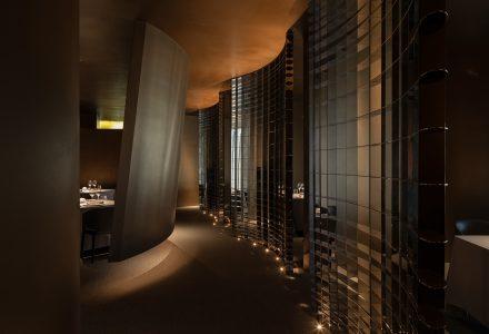 深圳·GENTLE L BY ALAN YU 法餐厅设计 / 艾克建筑