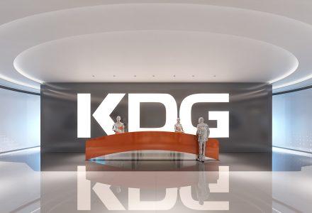 """上海·""""科达股份""""总部办公空间设计 / 时象设计"""