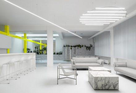 巴黎·LE GRAND MARAIS公寓设计 / Ubalt Architectes