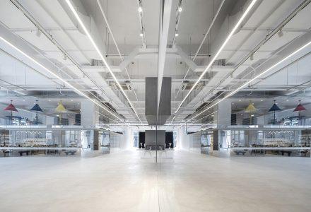 杭州·Maison Joseph Deco家具买手店设计 / 森上建筑