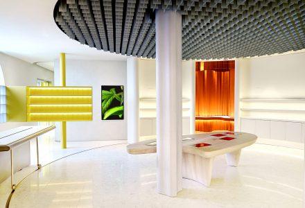 加拿大多伦多·Alchemy旗舰店设计 / Studio Paolo Ferrari
