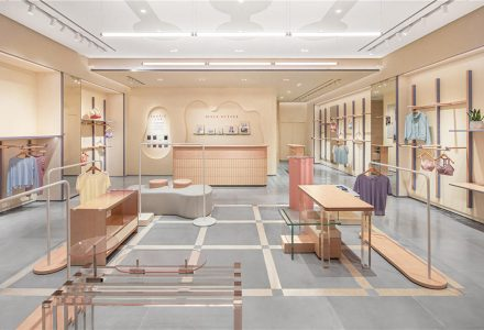 北京·MAIA ACTIVE旗舰店 / Sò Studio