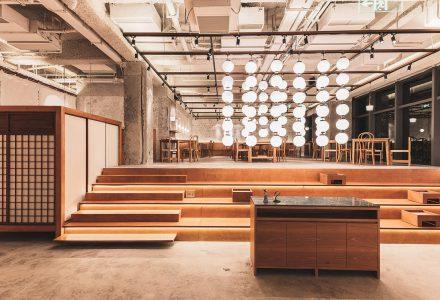 上海·Ufotable Café动漫主题餐厅 / 彦文