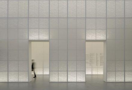 """深圳·""""源于自然的时尚""""展览空间设计 / Studio 10"""