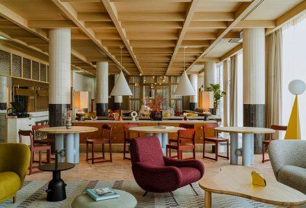 波兰克拉科夫·PURO酒店设计 / Paradowski