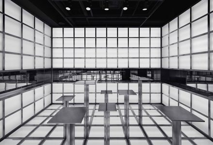 北京·dresscode花卉概念店设计 / F.O.G.