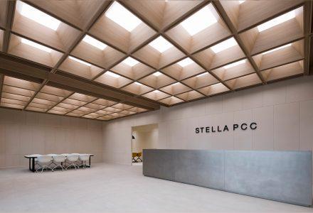 广东东莞·Stella PCC研发中心设计 / DESFA