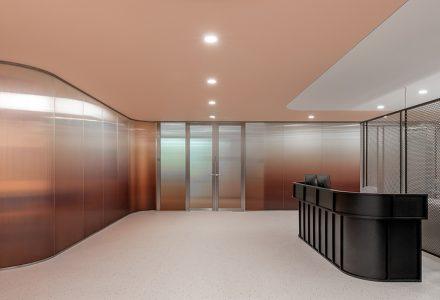 上海·Bestseller时尚办公室设计 / 联图建筑